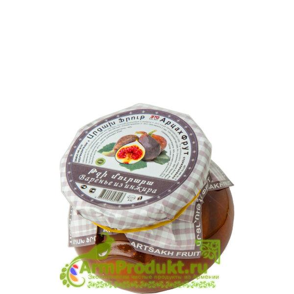 Варенье из инжира Арцах Фрут 420гр.