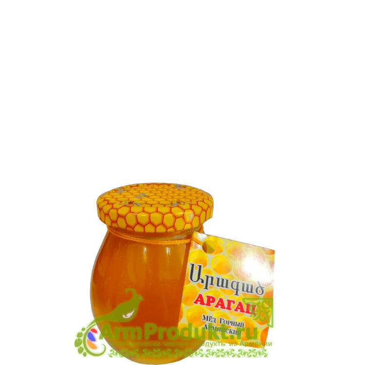 Мёд Горный Армянский 350гр.