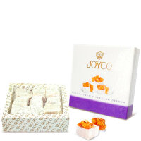 Рахат-лукум с грецким орехом 250 гр.  Joyco