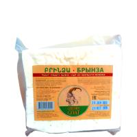 Сыр Брынза из Овечьего Молока Голден Гоат 500-600гр.