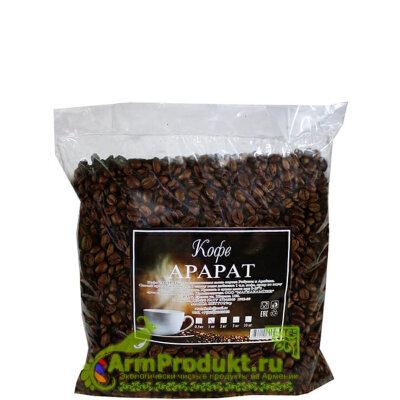 Кофе Зерновой Арарат 500гр.