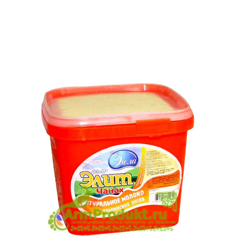 Сыр Чанах Элит Элола 1кг.