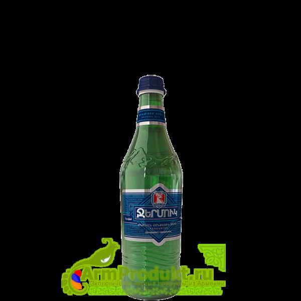 Минеральная Вода Джермук 0,5л. стекло