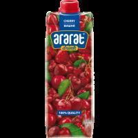 """Напиток Вишневый """"Ararat Premium"""" 0.97л. тпа"""