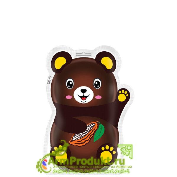 Шоколадные драже «Мишутка» 150г Grand Candy