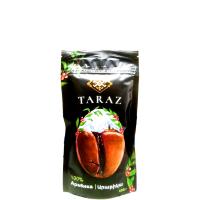 """Молотый кофе Арабика 100% """"Тараз"""" 100гр."""