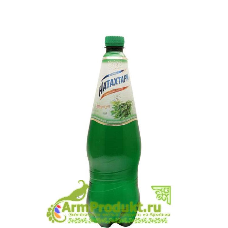 Лимонад Натахтари Тархун ПЭТ 1л.