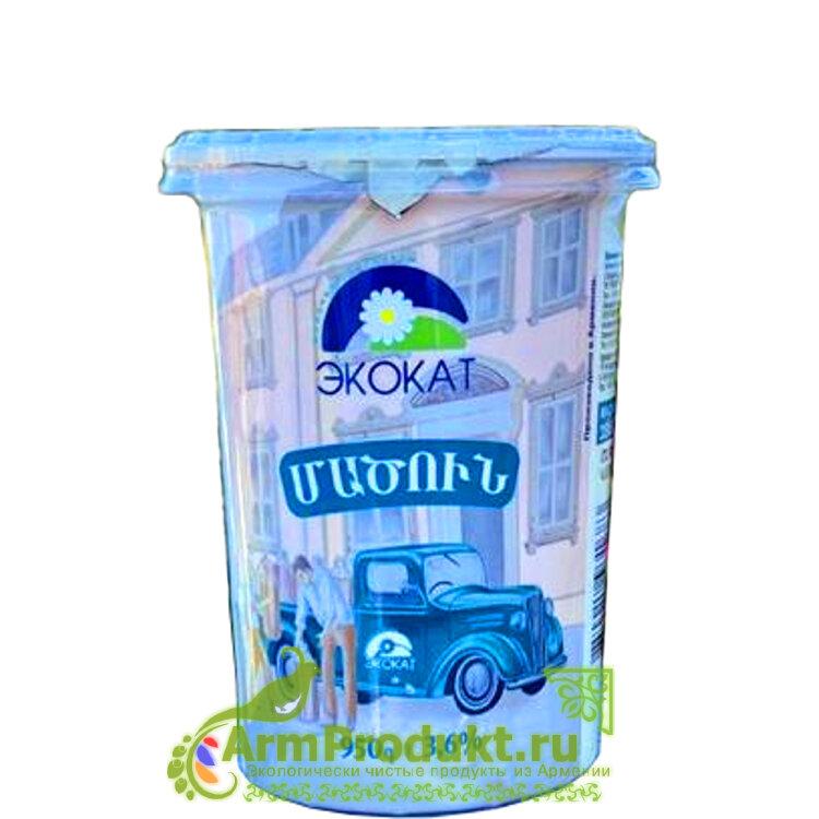 """Мацун 3,6% 950г TM """"Экокат"""""""