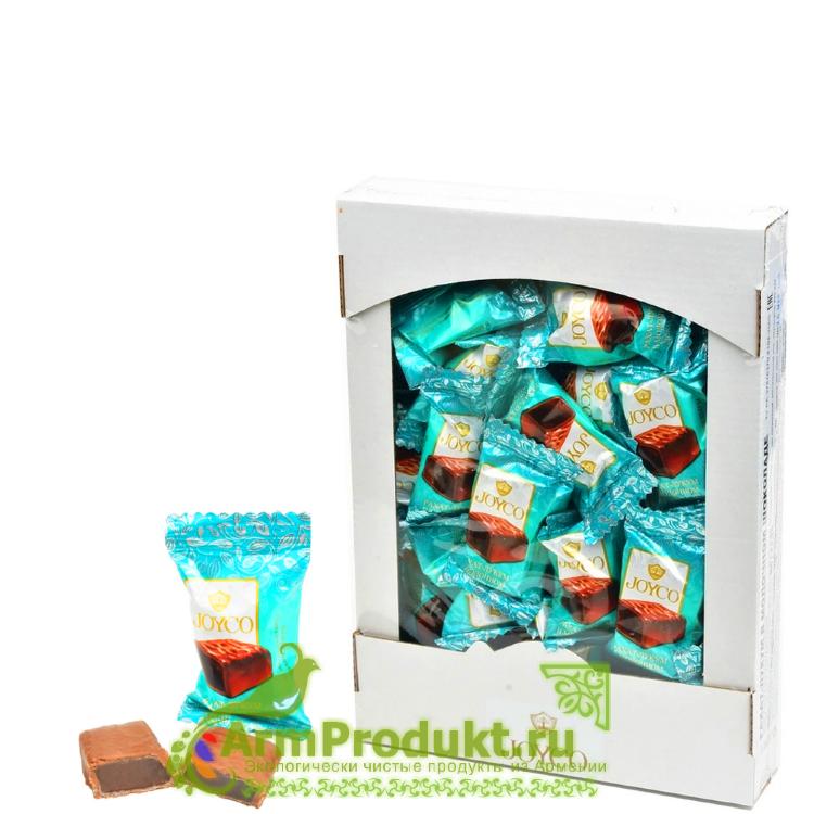 Рахат-Лукум В молочном шоколаде 400 гр.  JOYCO