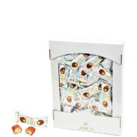 """Вафельные конфеты """"Семенами кунжута в молочном шоколаде"""" 300 гр. JOYCO"""