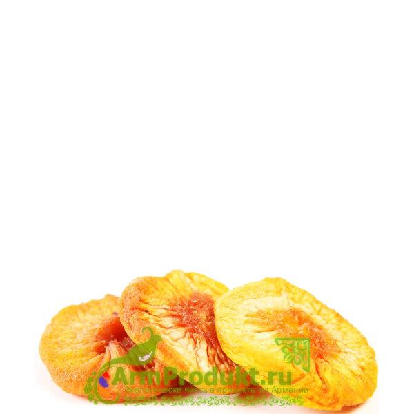 Персик Сушеный Крупный 100гр.